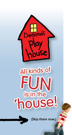 Deannas Playhouse is a